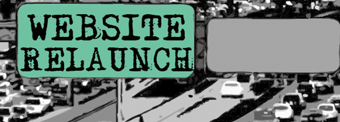 How to make sure you don't lose SEO traffic when relaunching your website