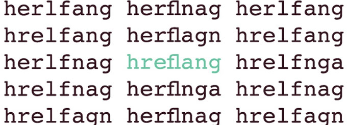 How to implement hreflang correctly